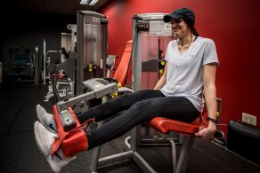 River Valley Fitness - Gym