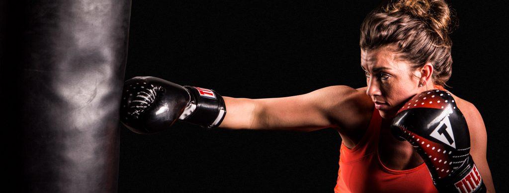 Amateur Boxing Training