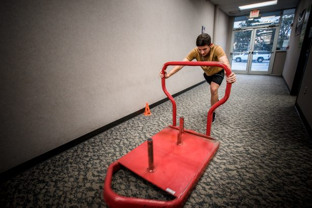 River_Valley_Fitness - The Sled