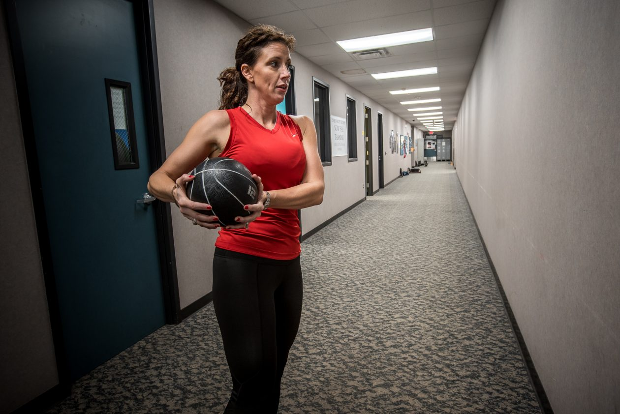 River Valley Fitness - Medicine Ball
