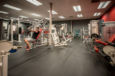 River Valley Fitness - Press