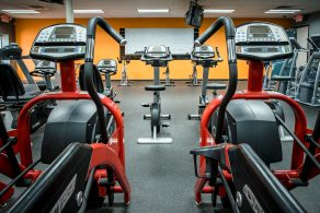 River Valley Fitness - Elliptical Machines