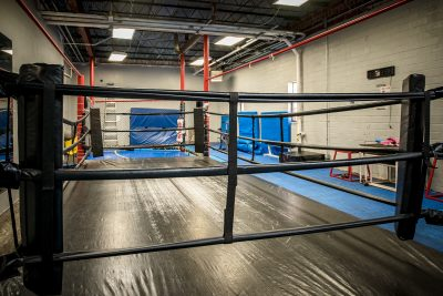 River Valley Fitness - Boxing Classes