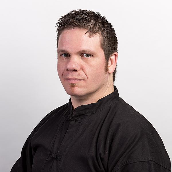 Dan Smith - U.K.G.A. Instructor